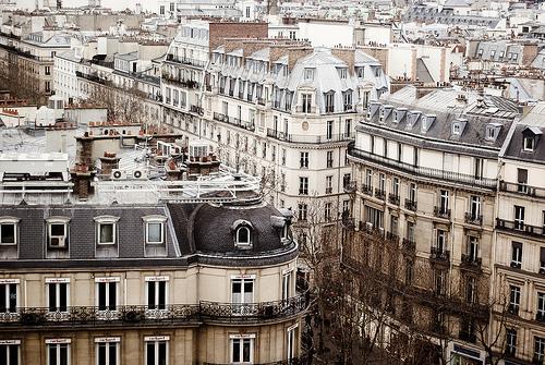 Париж, Франция - Airbnb