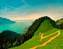 Сельская Швейцария выглядит так же, как века назад