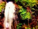 Лаутербруннен называют долиной 72 водопадов